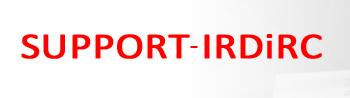 SUPPORT-IRDiRC