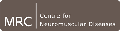 Medical Research Council - Centre for Neuromuscular Diseases