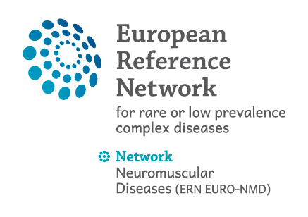 ERN EURO-NMD