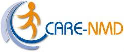 CARE-NMD Logo