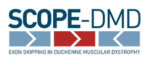 SCOPE-DMD Logo