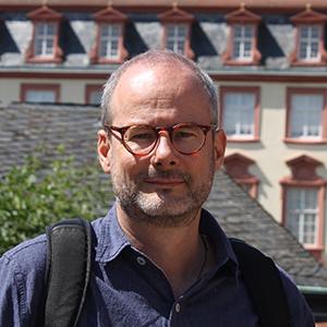 Volker Straub – John Walton Muscular Dystrophy Research Centre