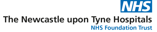 NHS Newcastle Hospitals Logo